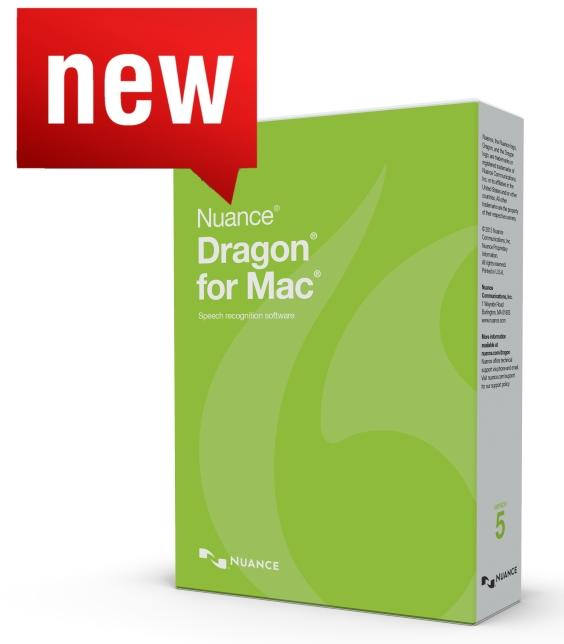 Dragon Professional Individual for Mac 6 Academic