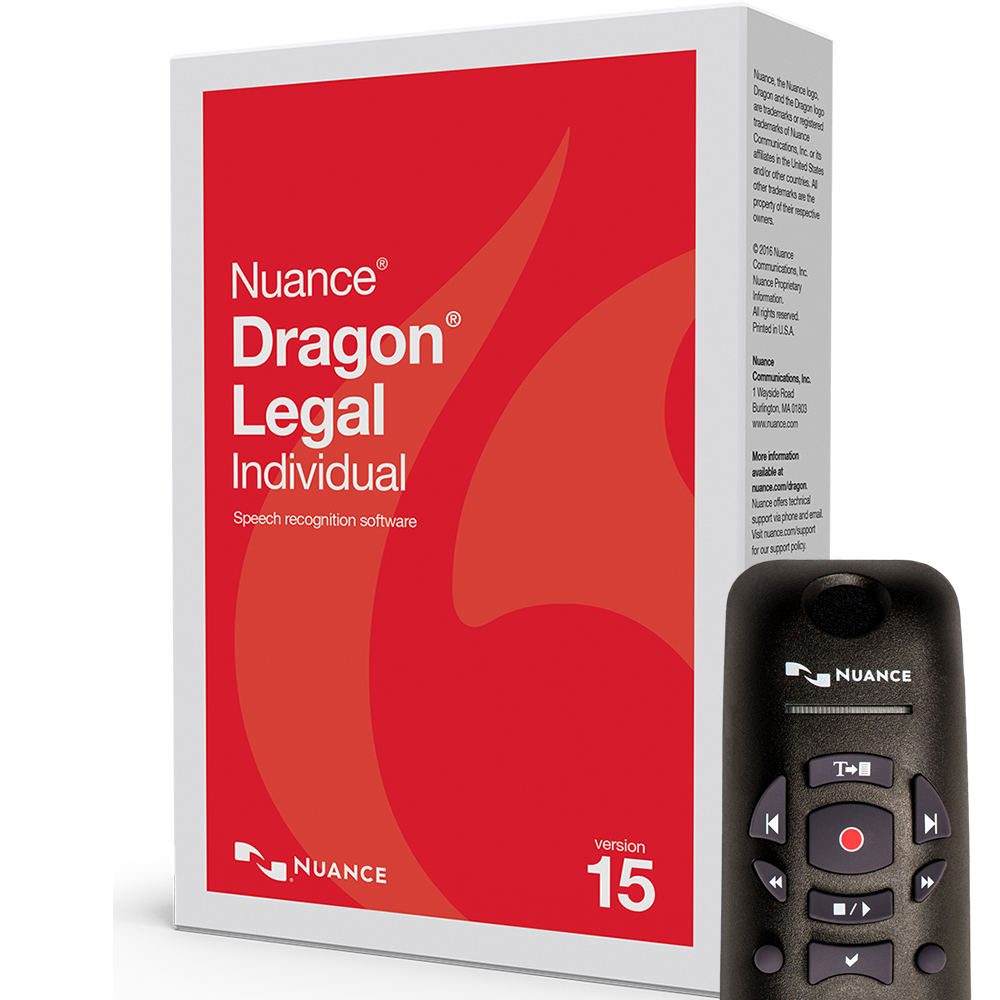 Dragon Legal 15 - Handheld PowerMic Mic & Training - Dictation Solutions Australia