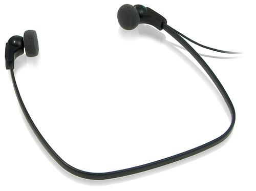 Philips LFH0334 Transcription Headphones - Dictation Solutions Australia