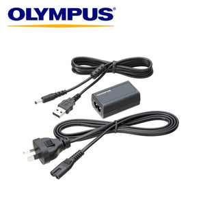 Olympus F-5AC for Audio adapter - Dictation Solutions Australia