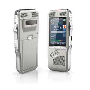 Philips DPM8500 PocketMemo Voice Recorder