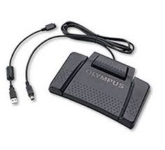 Olympus RS28 Foot Pedal - Dictation Solutions Australia