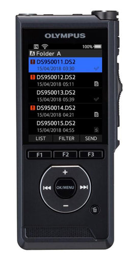 Olympus DS-9500 Digital Recorder