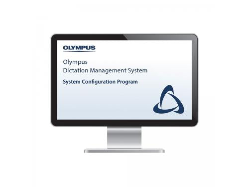Olympus Web SCP License & Device Management Program
