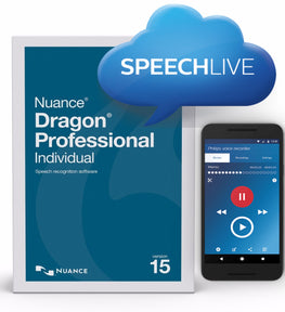 Smartphone Automatic Transcription System - Speechlive & Dragon 15 - Dictation Solutions Australia
