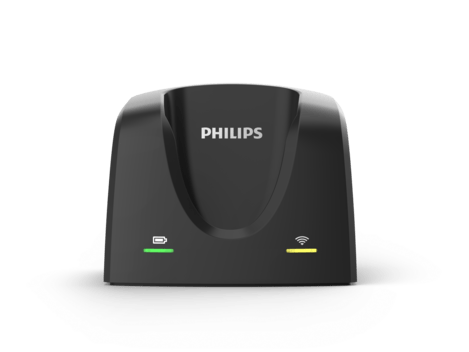 Philips ACC4000 SpeechMike Premium Air Docking Station - Dictation Solutions Australia