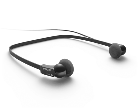 Philips LFH0234 Transcription Headset ( compatible with 700 series machines only) - Dictation Solutions Australia