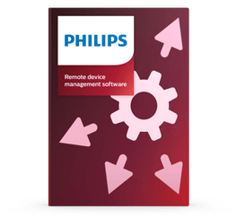 Philips LFH7470 1 PRDM Remote Device Manager - yearly fee
