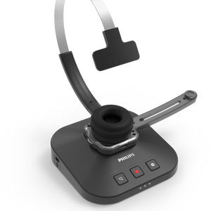 speech one wireless headset