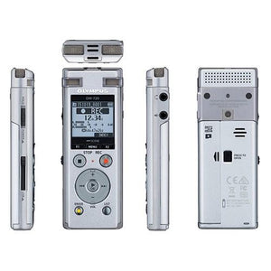 SALE Olympus DM-720 voice recorder - Dictation Solutions Australia
