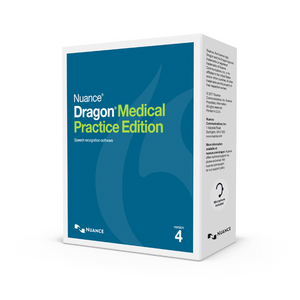 Dragon Medical Wireless & Philips SpeechMike Package