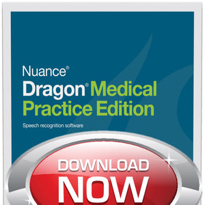 SALE! Dragon Medical Practice Edition 4.2