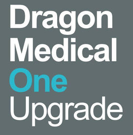 dragon medical one upgrade