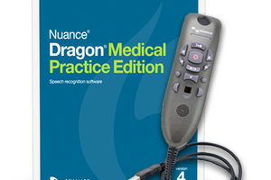 dragon medical 4 powermic III