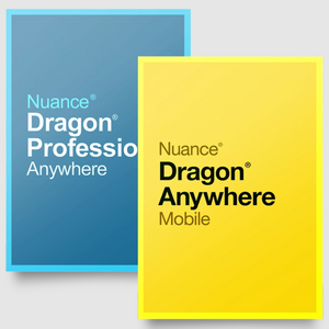 New - Dragon Professional Anywhere - Dictation Solutions Australia