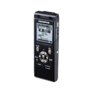 Olympus WS-853 Voice Recorder - Dictation Solutions Australia