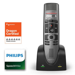 Philips SMP-4000 SpeechMike Air