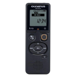 Olympus VN-541PC Digital Voice Recorder - Dictation Solutions Australia
