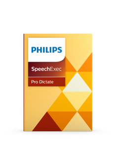 Philips SpeechExec Pro Dictate v11 - 2 Year Subscription (LFH4412/00) - Dictation Solutions Australia