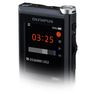 Olympus DS-2600 Professional Voice Recorder
