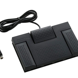 Olympus RS28H Foot Pedal - Dictation Solutions Australia