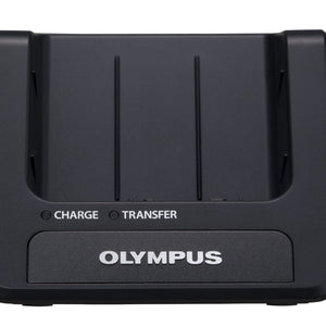 Olympus CR15 Docking Station - Dictation Solutions Australia