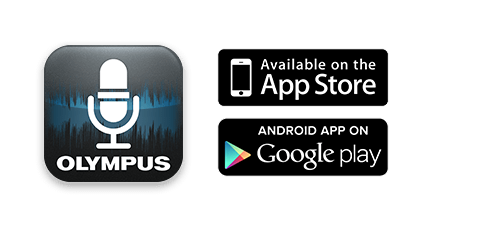 Olympus Dictation Smartphone App ( ODDS) 12 Month Subscription