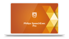 ADD-ON: Philips SpeechExec Pro Dictate/Transcribe 1 year Subscription PCL4411