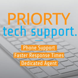Priority Dictation Support - Dictation Solutions Australia