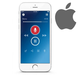 iPhone SpeechLive Dictation and Transcription System 1 year (1 Author, 1 Typist) - Dictation Solutions Australia