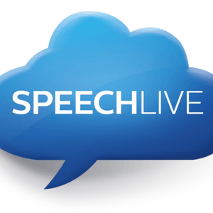 RENEW -  SpeechLive - Advanced Business Package - 1 year subscription