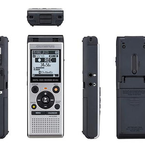 Olympus WS-852 Voice Recorder - Dictation Solutions Australia