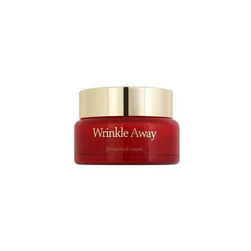 THE SKIN HOUSE Wrinkle away Fermented Cream 50mL