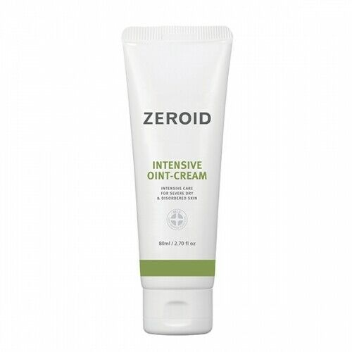 ZEROID Intensive Oint-Cream 80mL