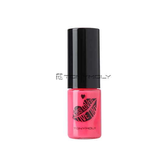 TONYMOLY Kiss Lover Live Tint 9g - 4 Colors -