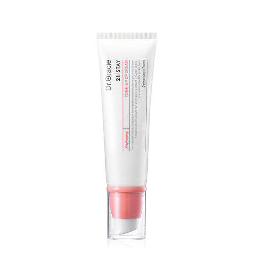 Dr Oracle 21;STAY Tone Up CP Cream 50mL