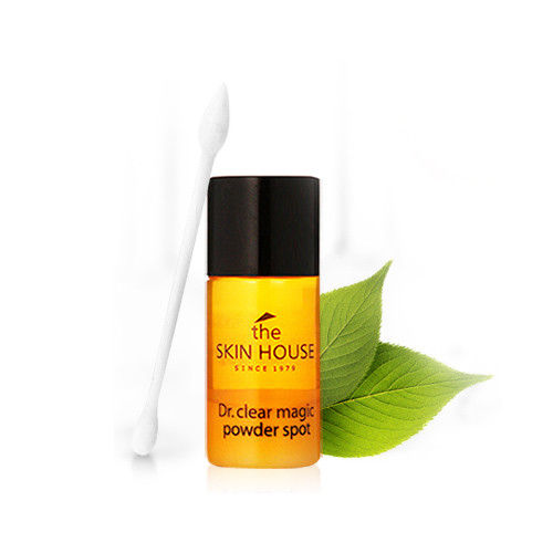 THE SKIN HOUSE Dr Clear Magic Powder Spot 7mL / 30mL