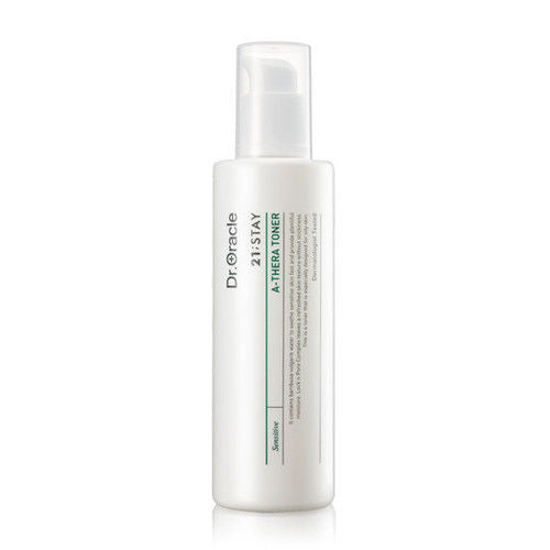 Dr Oracle 21;STAY A-Thera Toner 120mL