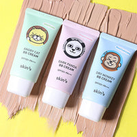 SKIN79 Animal BB Cream SPF50+PA+++ 30mL (3 Types)