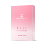 JAYJUN Aloe Pink Mask Sheet 20mL * 10 PCS