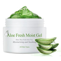 THE SKIN HOUSE Aloe Fresh Moist Gel 50mL