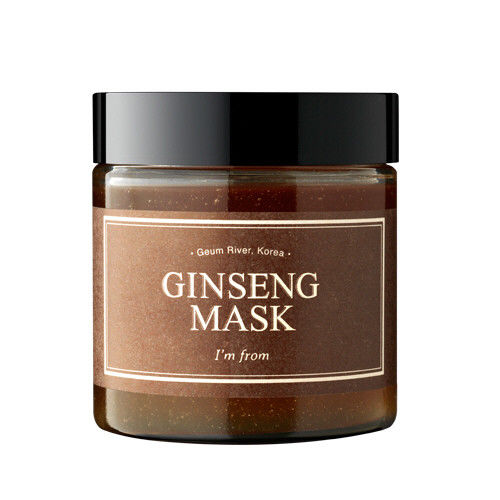 ginseng mask i'm from