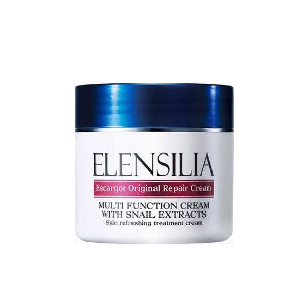 ELENSILIA Escargot Original Repair Cream 50mL