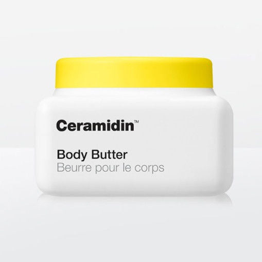 Dr.Jart Ceramidin Body Butter 200mL
