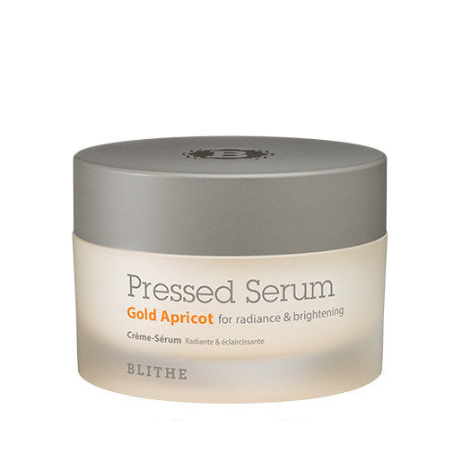 BLITHE Pressed Serum Gold Apricot 50mL