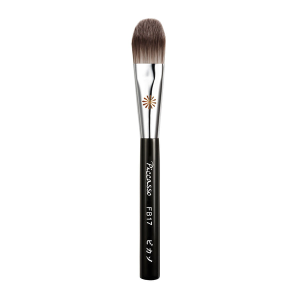 PICCASSO Makeup Brush #FB17 (Foundation)