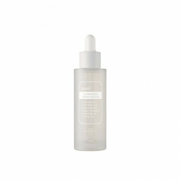 KLAIRS Fundamental Watery Oil Drop 50mL