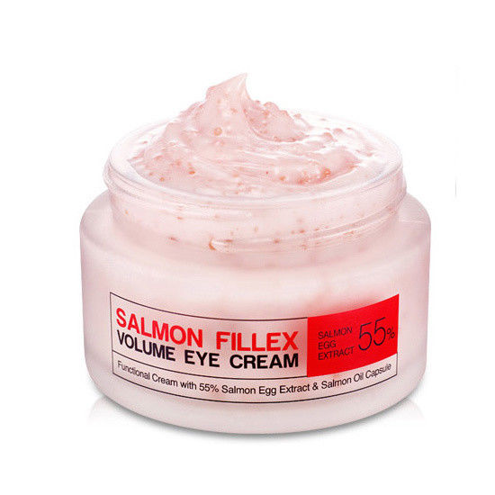 BRTC Salmon Fillex Volume Eye Cream 50mL