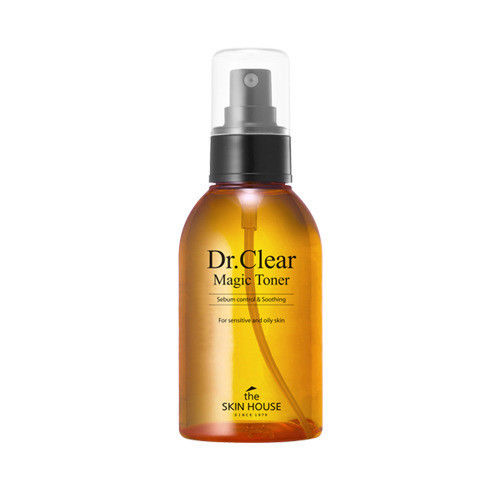 THE SKIN HOUSE Dr. Clear Magic Toner 130mL