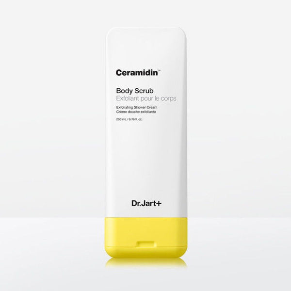 Dr.Jart Ceramidin Body Scrub 200mL